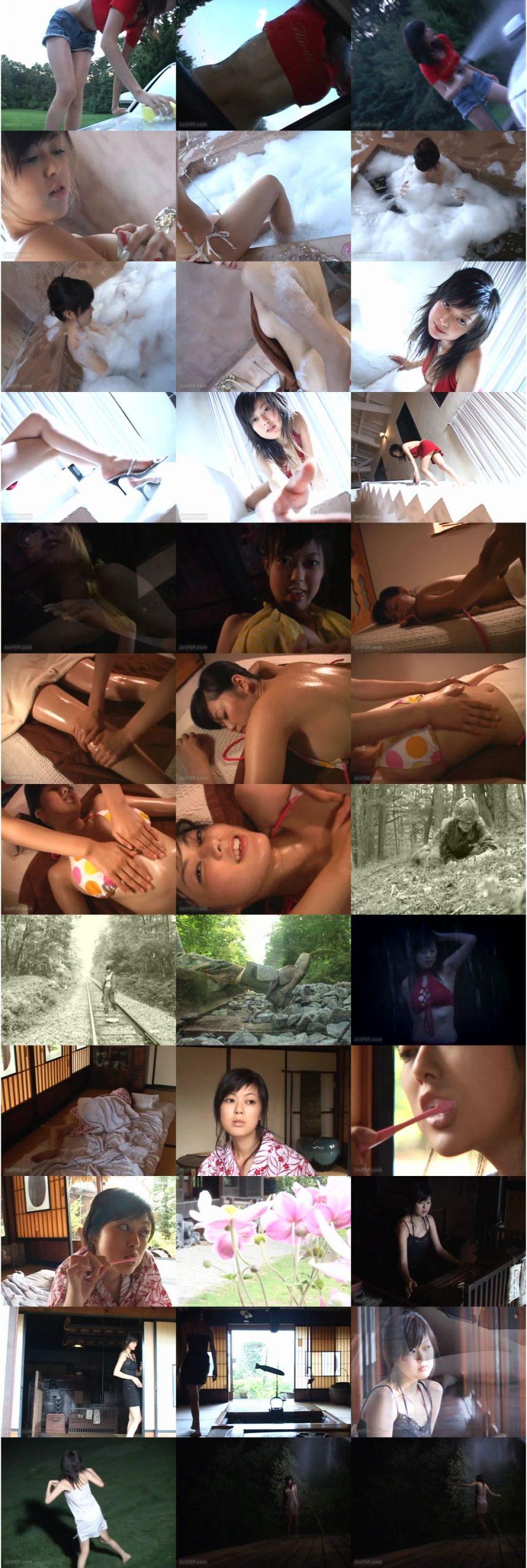 scid 30 s scaled - [SCID-30] Ayame Mizusawa 水沢彩 – SPARK