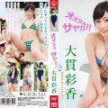 SBVD 0336 120x120 - [SBVD-0336] 大貫彩香 Sayaka Ohnuki – オオヌキサヤカ!!