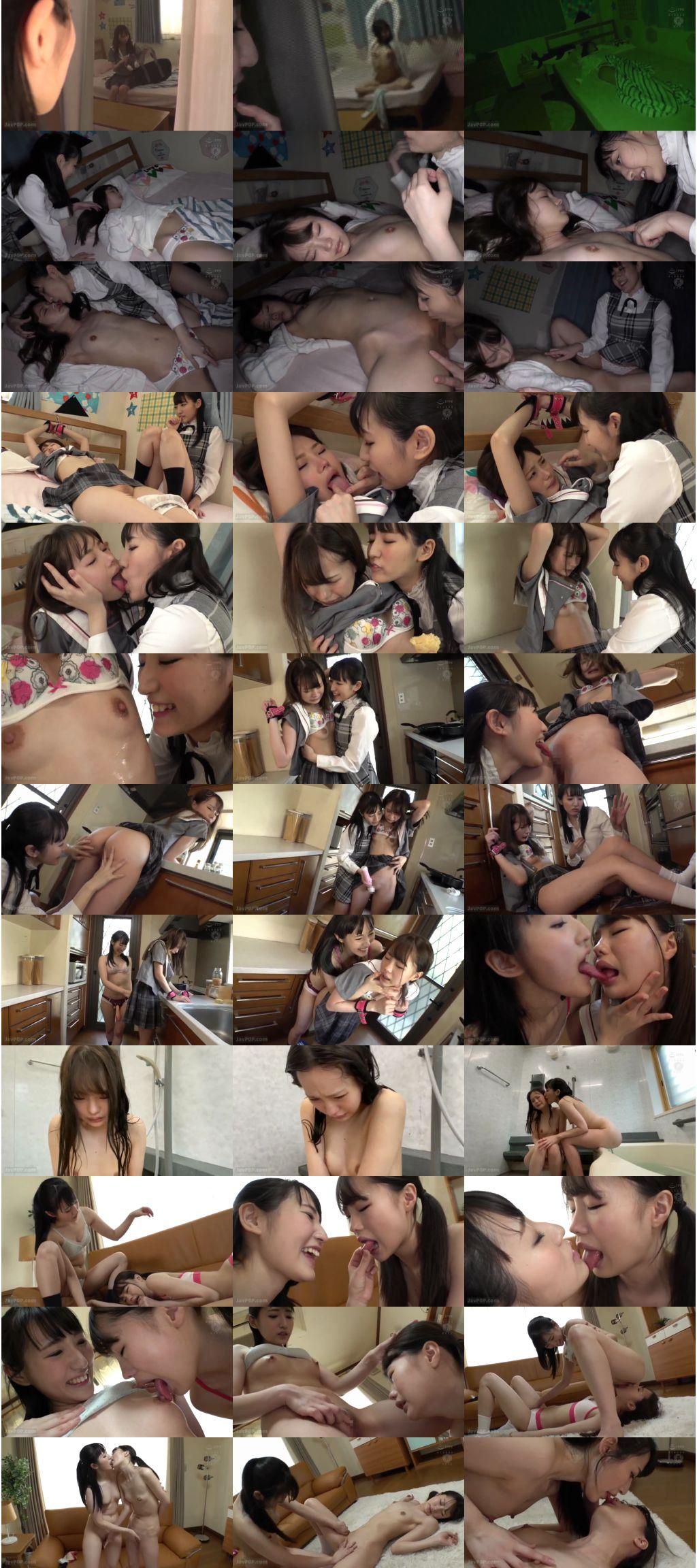 bban 289 s - [BBAN-289] 貴女は誰ですか…? ~襲われた美少女。レズに堕ちるまで~ 松本いちか 河奈亜依 河奈亜依 Lesbian Kiss Matsumoto Ichika Bibian