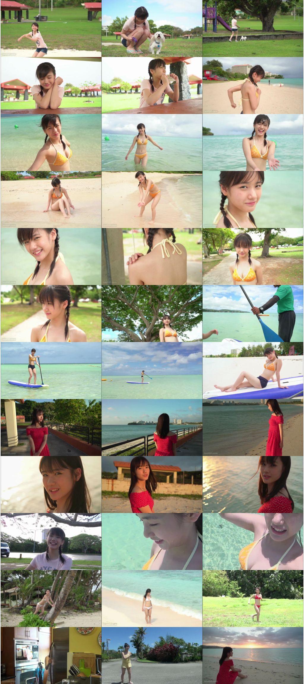 epxe 5134 reina yokoyama s - [EPXE-5134] 横山玲奈 Reina Yokoyama – First REINA YOKOYAMA