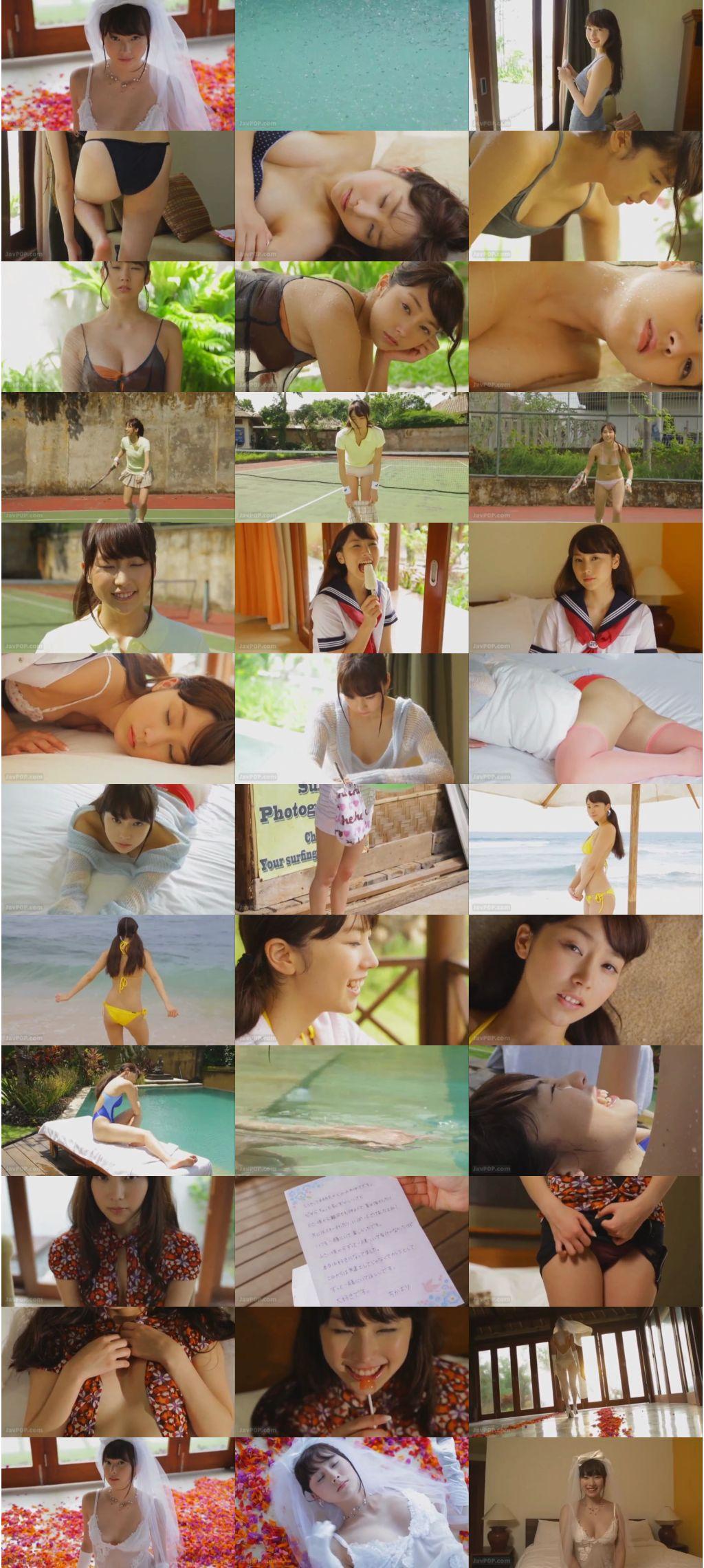 lpfd 272 chika ojima s - [LPFD-272] 尾島知佳 Chika Ojima – 19~nineteen~