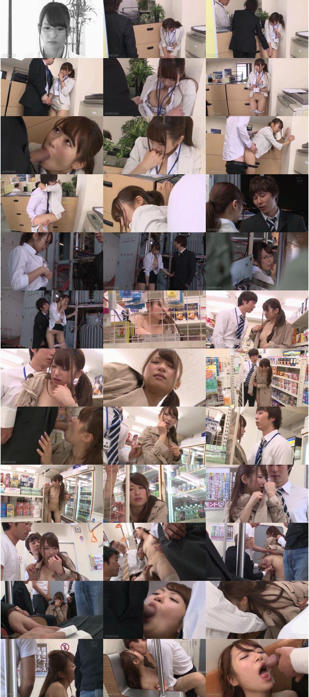 snis 532 s - [SNIS-532] いいなり公然わいせつ 緒川りお Kyousei Ogawa Rio キョウセイ 巨乳 Humiliation