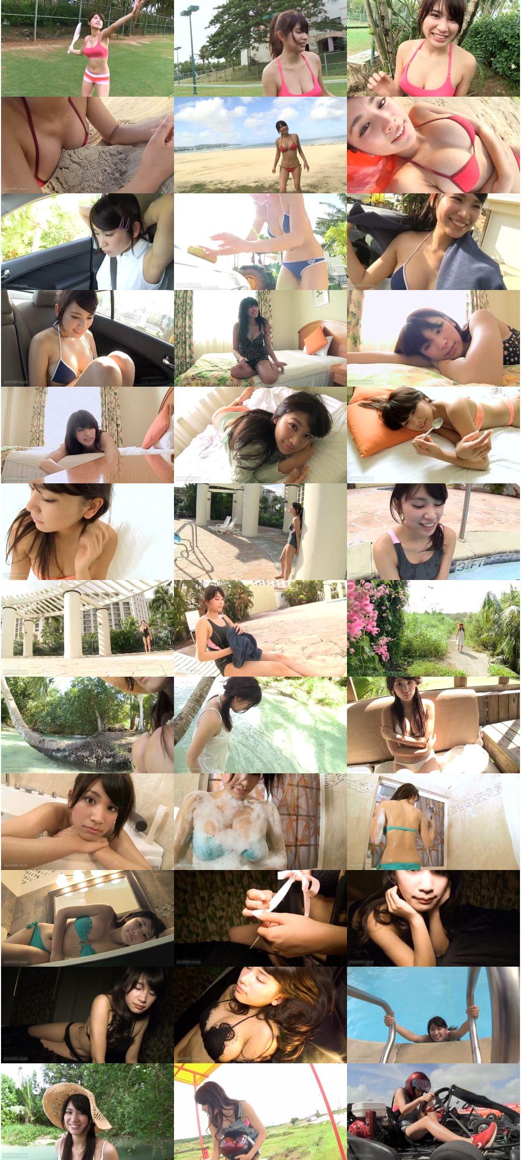 lpfd 285 ikumi hisamatsu s - [LPFD-285] 久松郁実 Ikumi Hisamatsu – 「19(いく)」