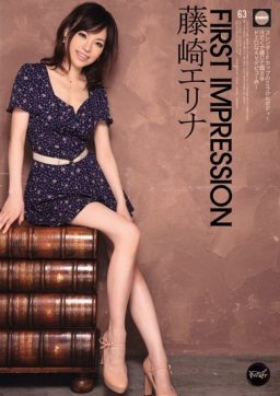IPZ 057 256x362 - [IPZ-057] First Impression 藤崎エリナ 宇佐美忠則 IDEA POCKET Debut Production Usami Tadanori Tissue
